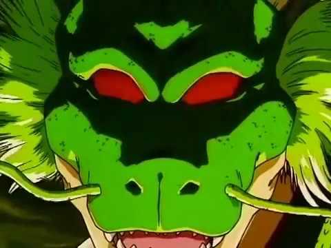 Cartoon Movie Trailer - Dragon Ball: The Path To Power