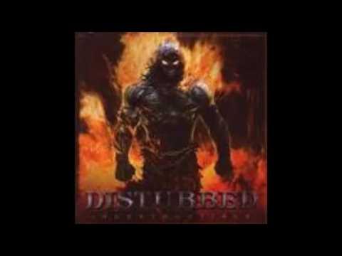 Disturbed - Indestructible (album)