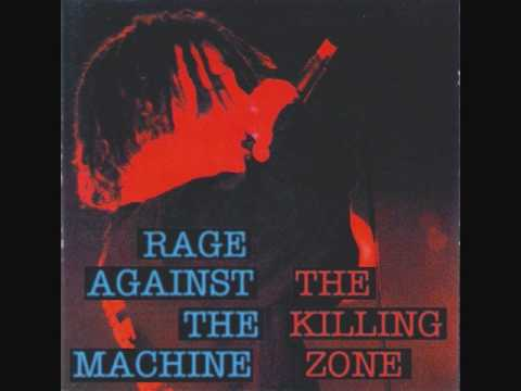 RATM - Bombtrack, Live in StockHolm, Sweden