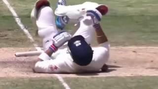Most dangerous fight in cricket history | legends in war | a Must watch