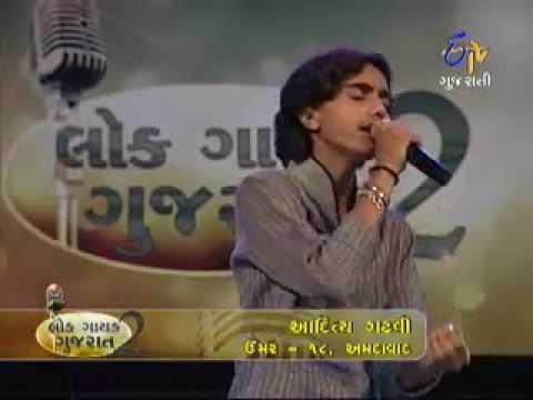 Lok Gayak Gujarat Episode Of 04th August 2012 Part 6 video