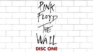 Pink Video - The Wall | CD1 (Full Album) - Pink Floyd - 2011 Remaster [1080p-HQ Sound]