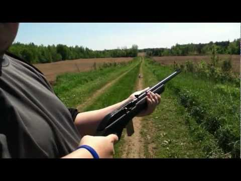 Marlin 795 FULL AUTO