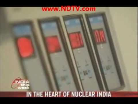 India's experimental Thorium Fuel Cycle Nuclear Reactor [NDTV Report]