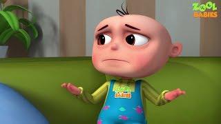 Feeling Song 2 (Single)   Five Little Babies   Nursery Rhymes & Kids Songs _ Baby Ronnie TV