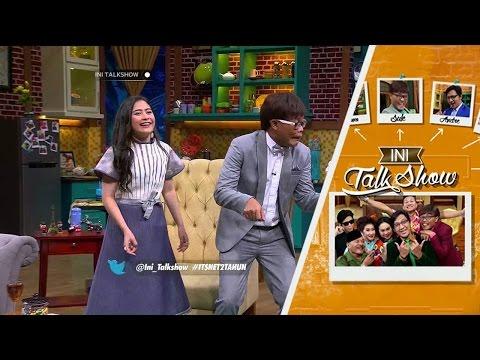 Rizky Febian, Aliando & Prilly Latuconsina - Ini Talk Show Spesial 2 tahun (Part 6/6)