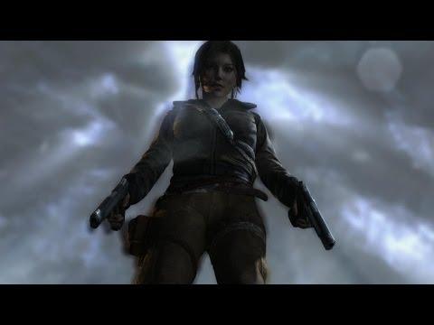 Tomb Raider 2013 Speedrun World Record 1:44:26