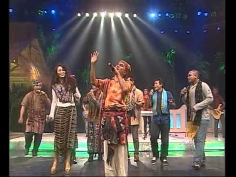 ANA Feto Mese Lagu NTT Full Goyang Flobamora