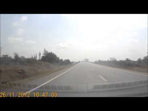Bad Drivers - Hubli Dharwad Stretch