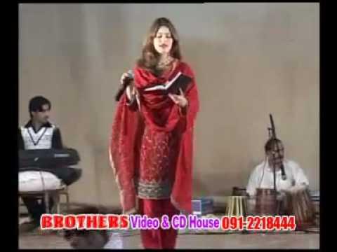 Ghazala Javed : Dance : Pashto New Song ●☞↓╚══» 2010 - 2011«══╝ ↓ ☞● video