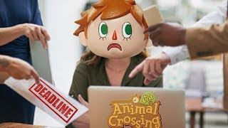 Will Animal Crossing's Delay Hurt the Game? - Inside Gaming Daily