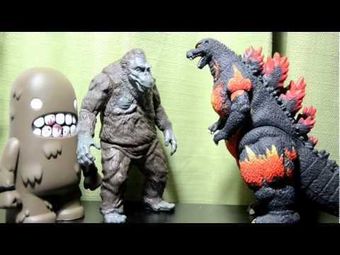Monster Island Buddies: Episode 47 -