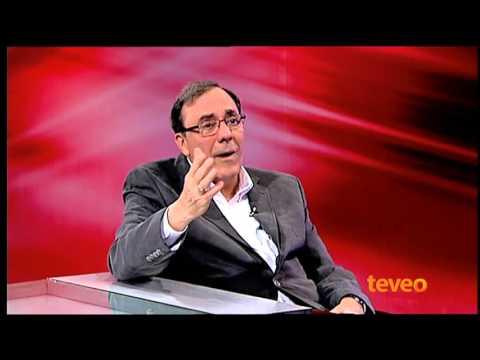 Carlos Alberto Montaner en A Mano Limpia Parte IV