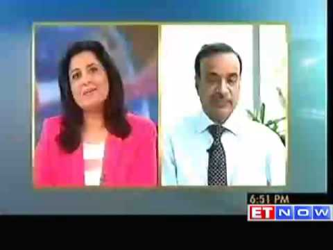 Hot Stocks with Punita Kumar Sinha : India's Infra Sector Reforms (Part 2 Of  2)
