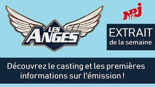 EXTRAIT - #LesAnges11 : Découvrez le casting complet des Anges 11 sur NRJ12 !