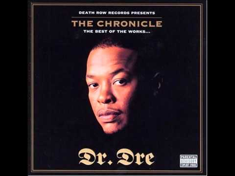 Dr. Dre Afro Puffs The Chronicle Best Of The Works
