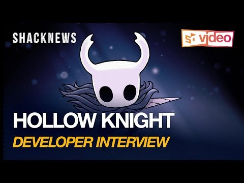 Hollow Knight Team Cherry Interview at TGS 2017