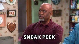"Roseanne 10x07 Sneak Peek #2 ""Go Cubs"" (HD) ft. James Pickens Jr."