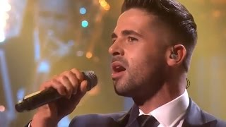 Ben Haenow - Cry Me A River - The X Factor Uk 2014 Week 6