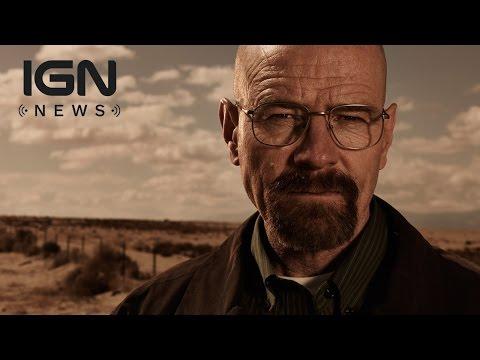 Bryan Cranston Cast as Zordon in Power Rangers Movie - IGN News