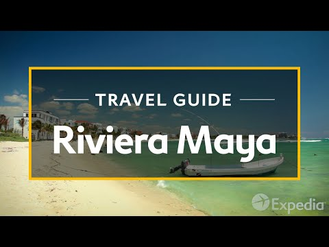 Riviera Maya Vacation Travel Guide | Expedia