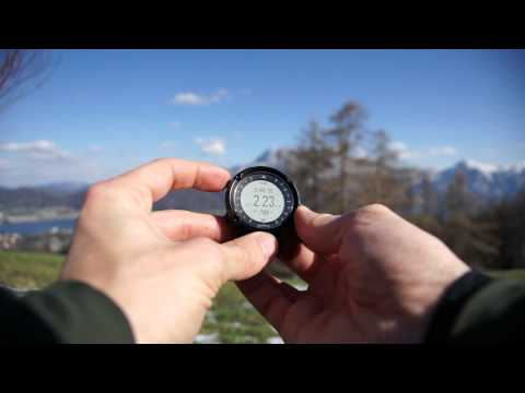 Suunto Ambit Review:
