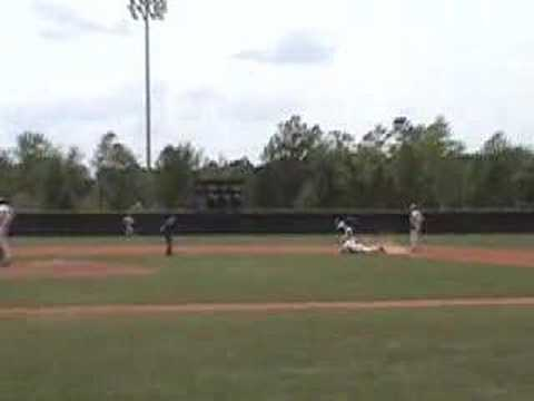 Amateur Baseball Highlight Reel (Rage Against the Machine)