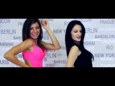 HAI CA MAI MERGE UNA (Videoclip nou 2012)