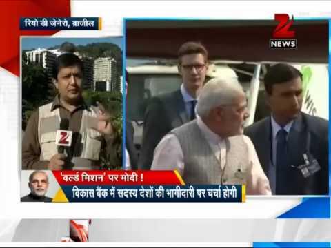 BRICS Summit significant, will seek to intensify bilateral ties: Narendra Modi