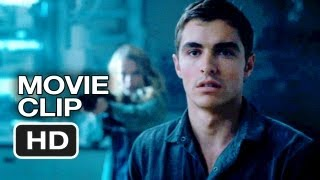 Warm Bodies - Warm Bodies Movie CLIP - Perry Lab Attack (2013) - Nicholas Hoult Zombie Movie HD