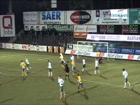 Lommel United - KVC Westerlo (KVC.TV - 23/03/2013)