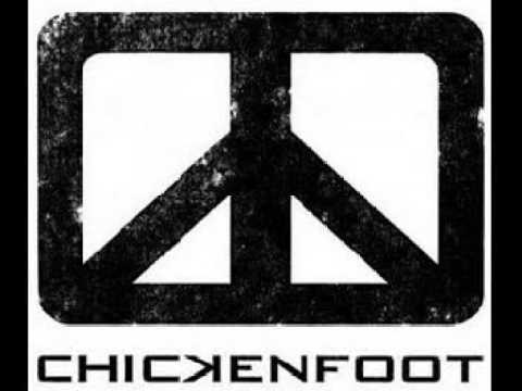 Chickenfoot - Get It Up
