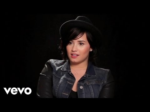 Demi Lovato - The Story of DEMI, Ep. 2