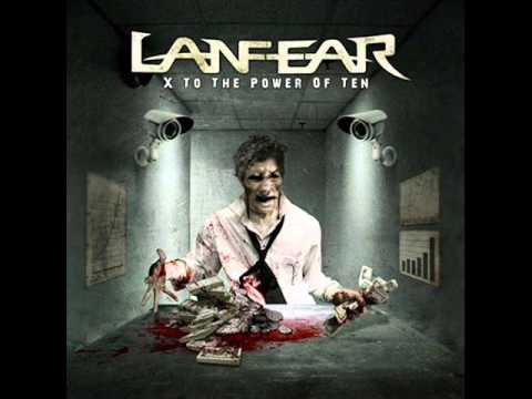 Lanfear - My Will Be Done