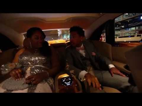 Jacob Latimore Jacob's Ladder Webisode 2 - Jacob Goes To Prom video