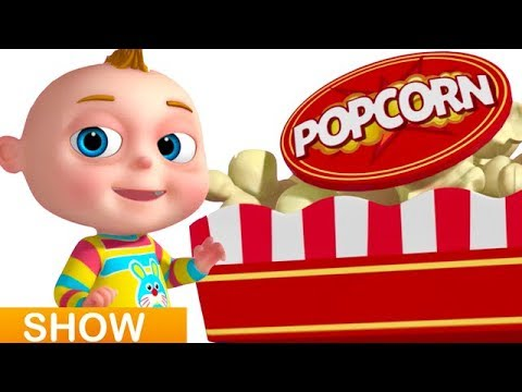 Popcorn (Single Episode) - TooToo Boy |Funny Cartoon Animation| Videogyan Kids Shows | Comedy Series