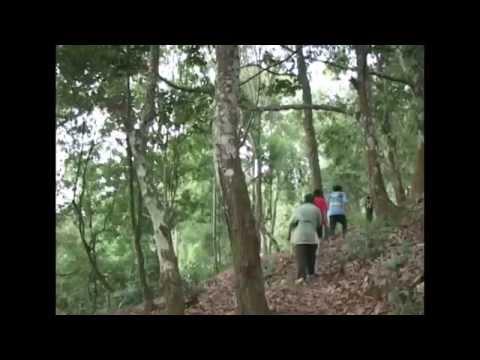 Travel - Family trip to Laos. Peb tsev neeg mus ua si. P9/12 (HD)