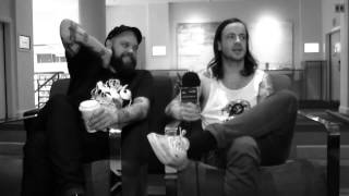 CANCER BATS Interview p.1