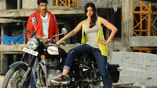 Loukyam  - New Telugu Movie