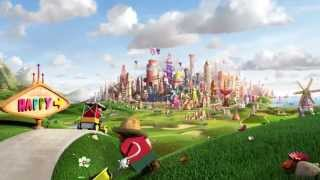 HAPPY MEAL COMMERCIAL HD | Happy City 2