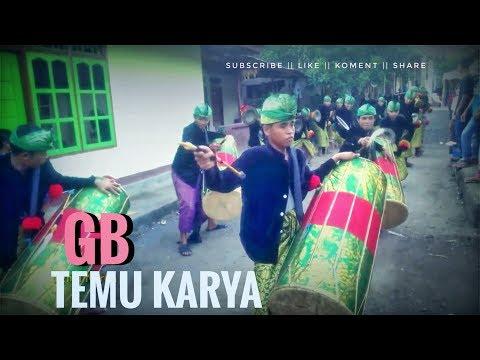 Heboh Formasi Gendang Beleq Lombok Terbaru 2018