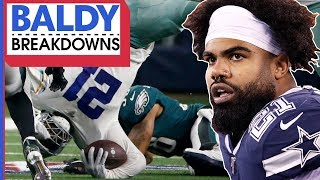 What Happened to Ezekiel Elliott? | Baldy Breakdowns