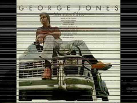 George Jones - A Goodbye Joke