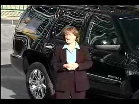 2007 GMC Yukon Denali. Video