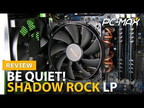 Bild: Test / Review: be quiet! Shadow Rock LP - HD