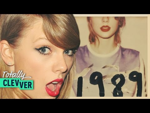 Secret Messages Revealed in Taylor Swift's '1989' Full Album - Totally Clevver