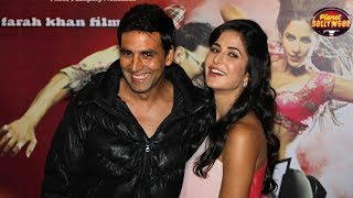 Akshay Kumar Doesn't Want To Work With Katrina Kaif Anymore? | Bollywood News