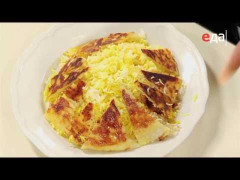Отварной рис по-азербайджански от Ильи Лазерсона / Обед безбрачия