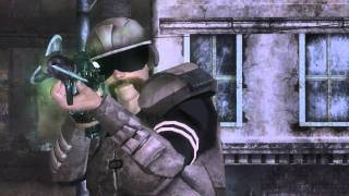 Fallout New Vegas Trailer Overencumbered Man