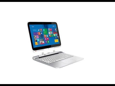 Hp Split 13-r100dx Small Review